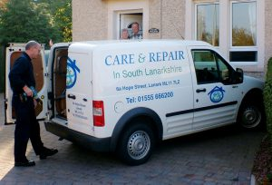 Welcome to the Care & Repair news blog